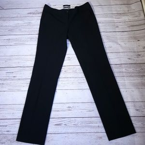 Body by Victoria  pants Christie Fit black 8 tall
